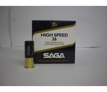 Saga High Speed 36