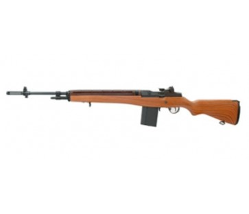 M-14 Match Walnut