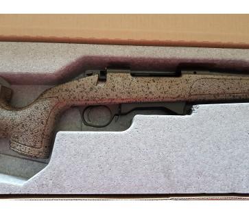 Rifle Bergara B14 HMR