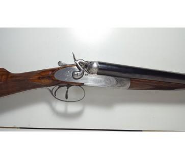 Escopeta Purdey
