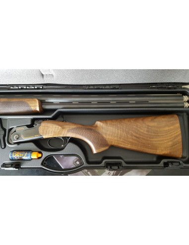 Beretta 690 Sporting BLACK