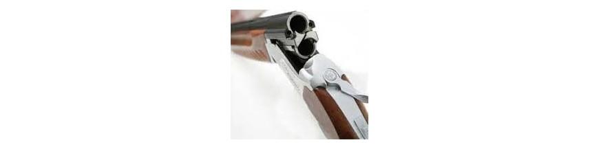 Escopetas superpuestas