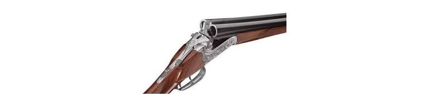Escopetas paralelas